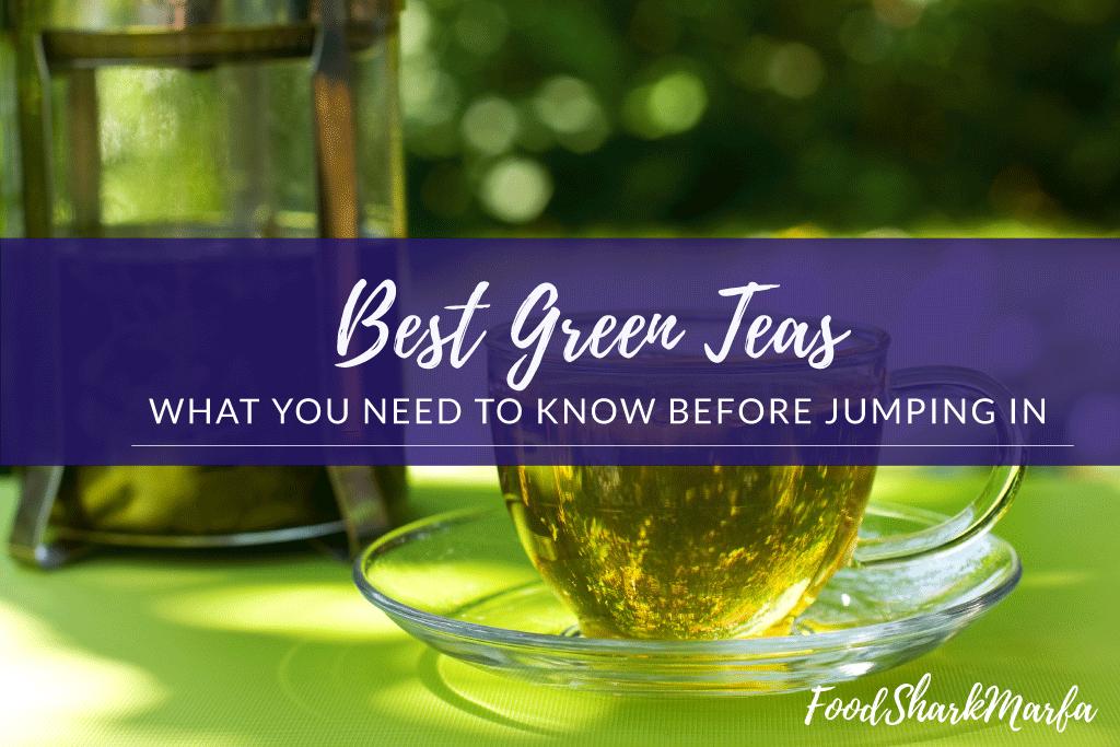 Best-Green-Teas
