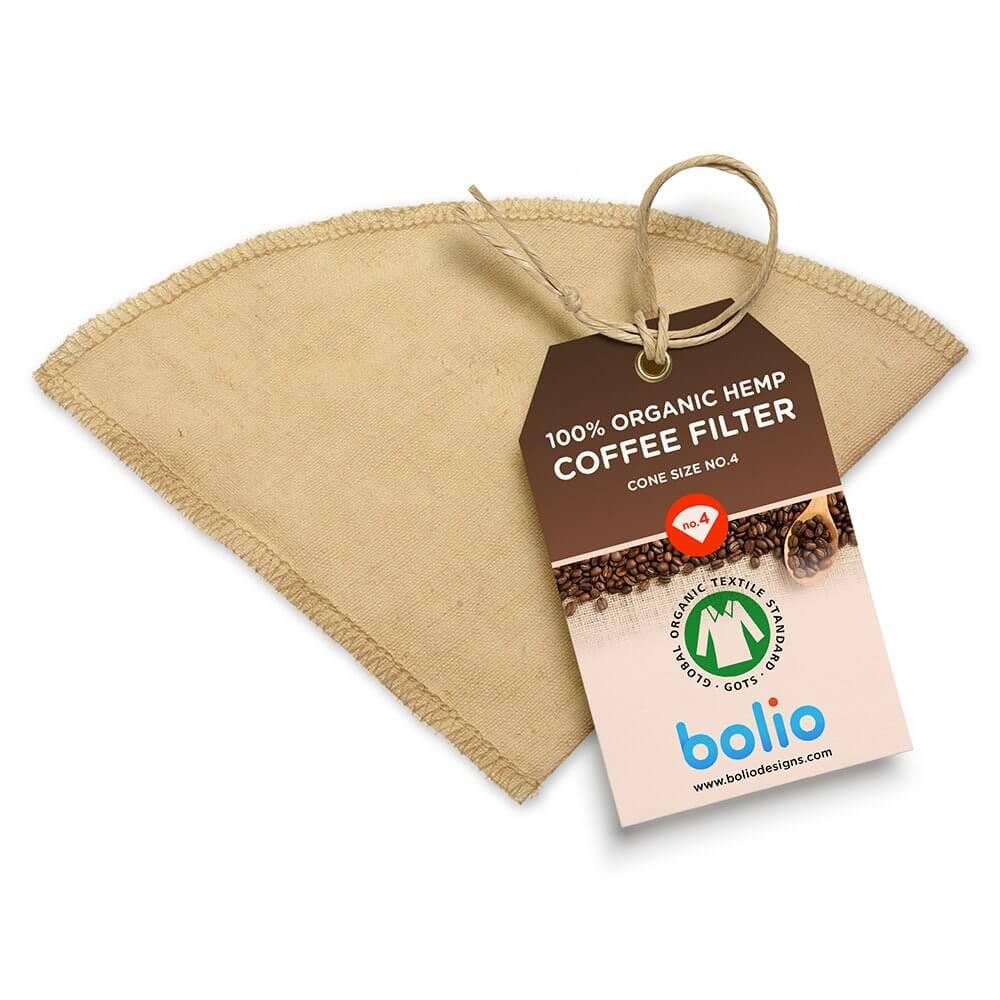 Bolio Coffee Filter