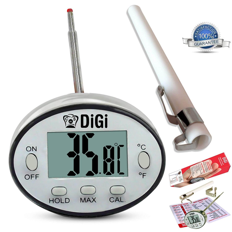DiGi Digital Thermometer