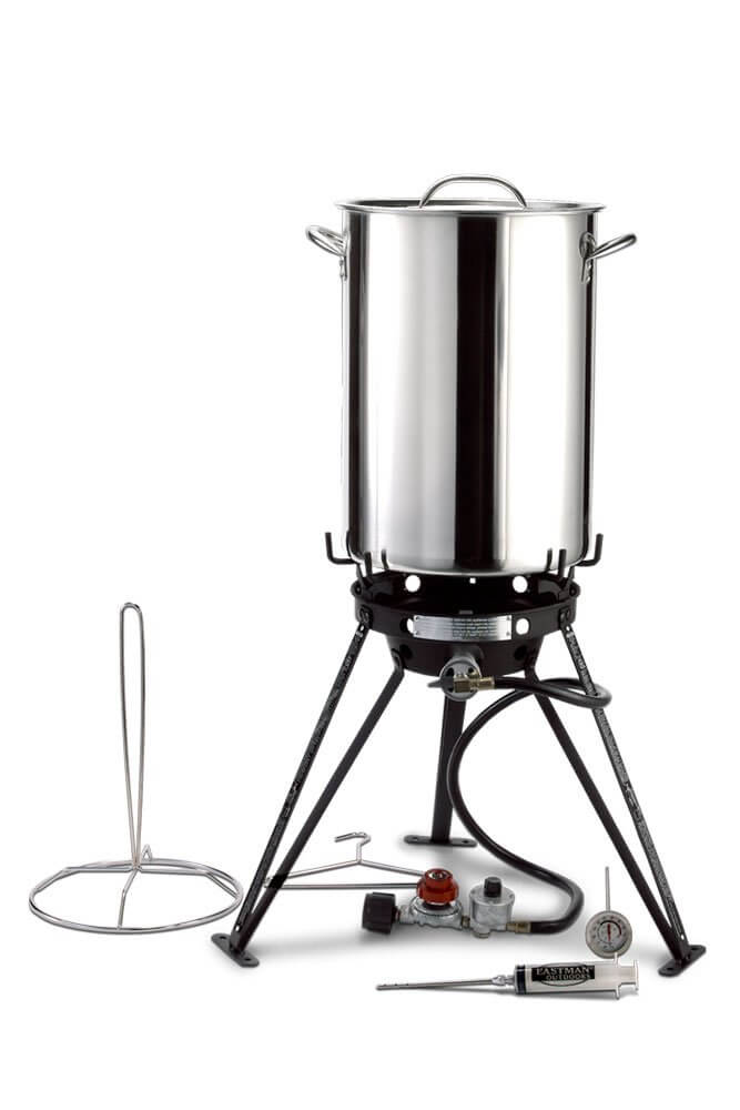 Eastman Outdoors 37069 Cooking Set