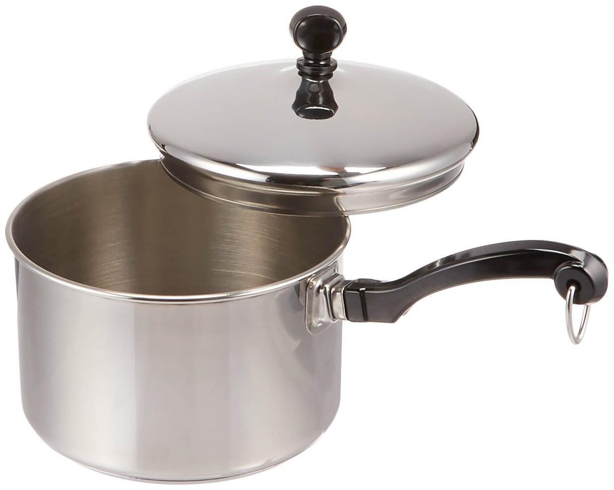 Farberware 2-quart covered saucepan