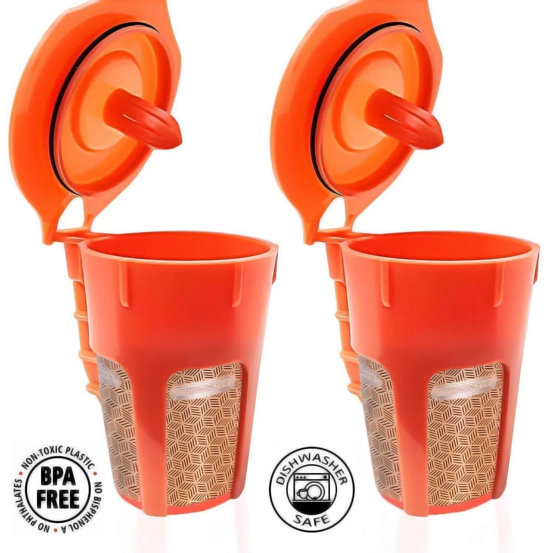 Fill N Save Reusable Carafe K-Cups
