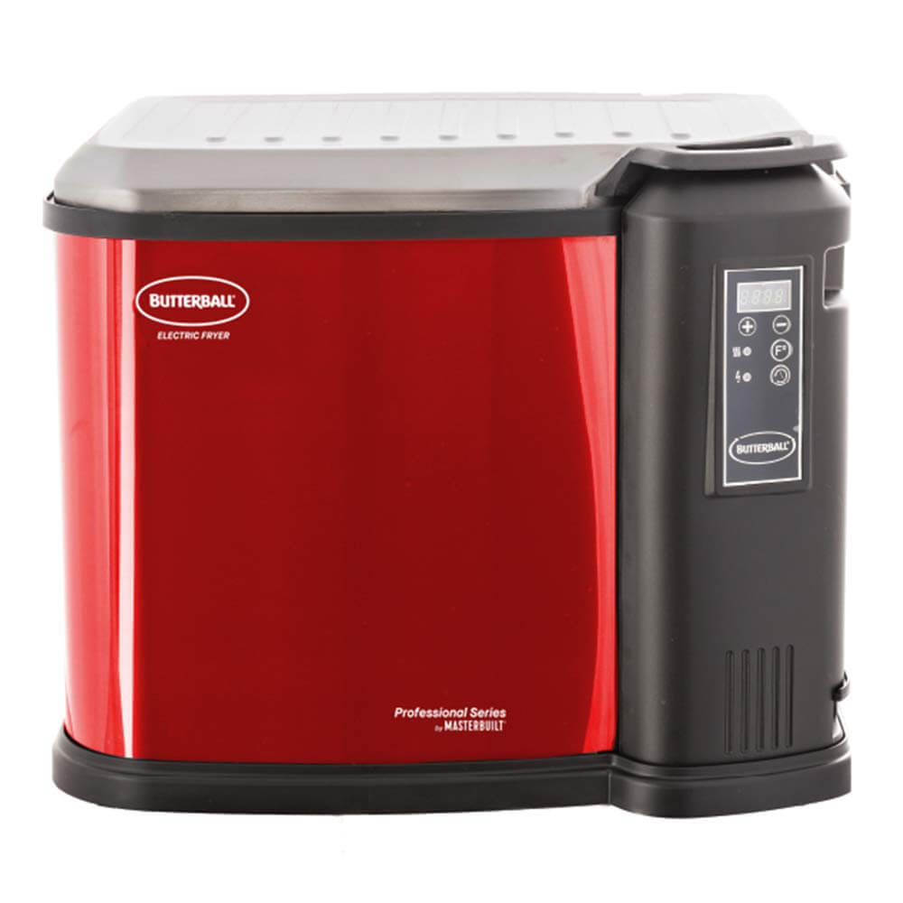 Masterbuilt Butterball XXL Electric Fryer (Cinnamon)