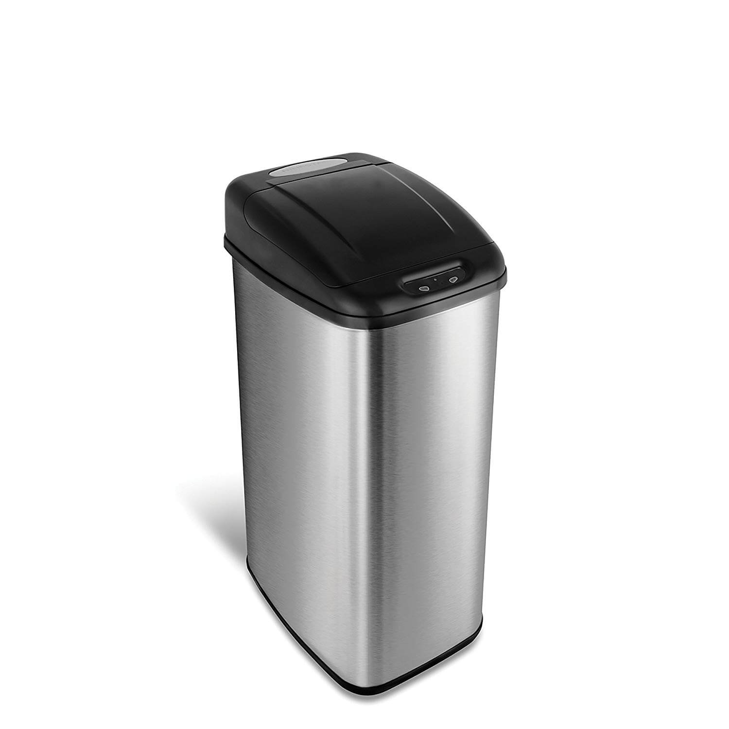 Ninestars Dzt 50 6 13 Gallon Automatic Trash Can