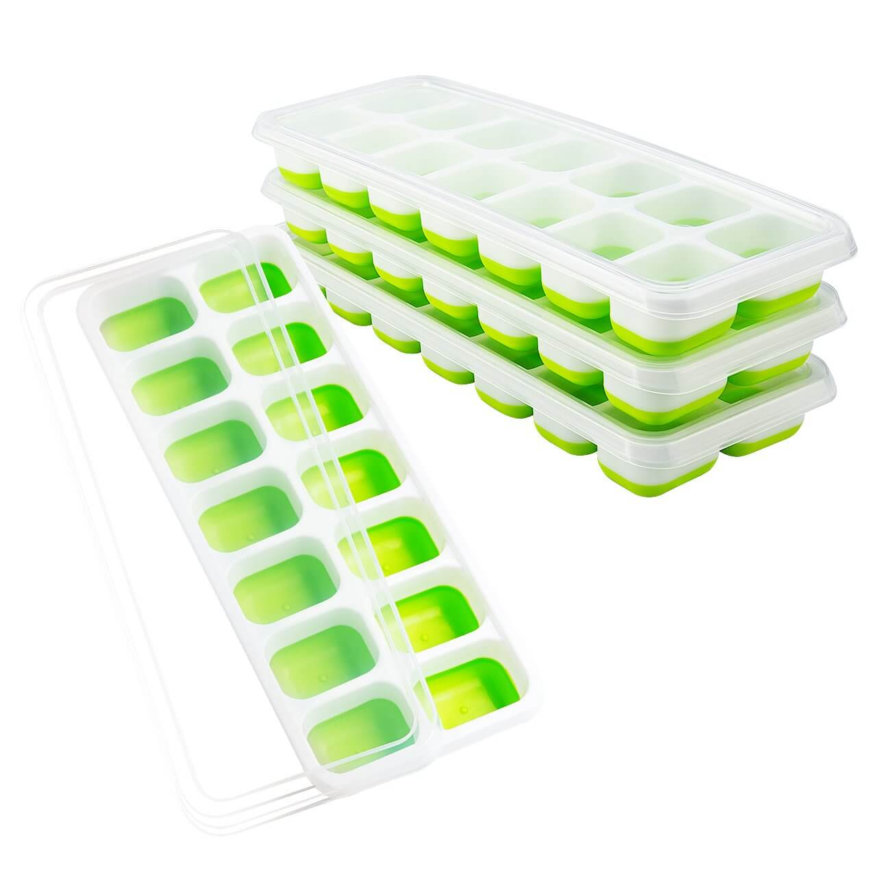 OMorc Ice Cube Trays