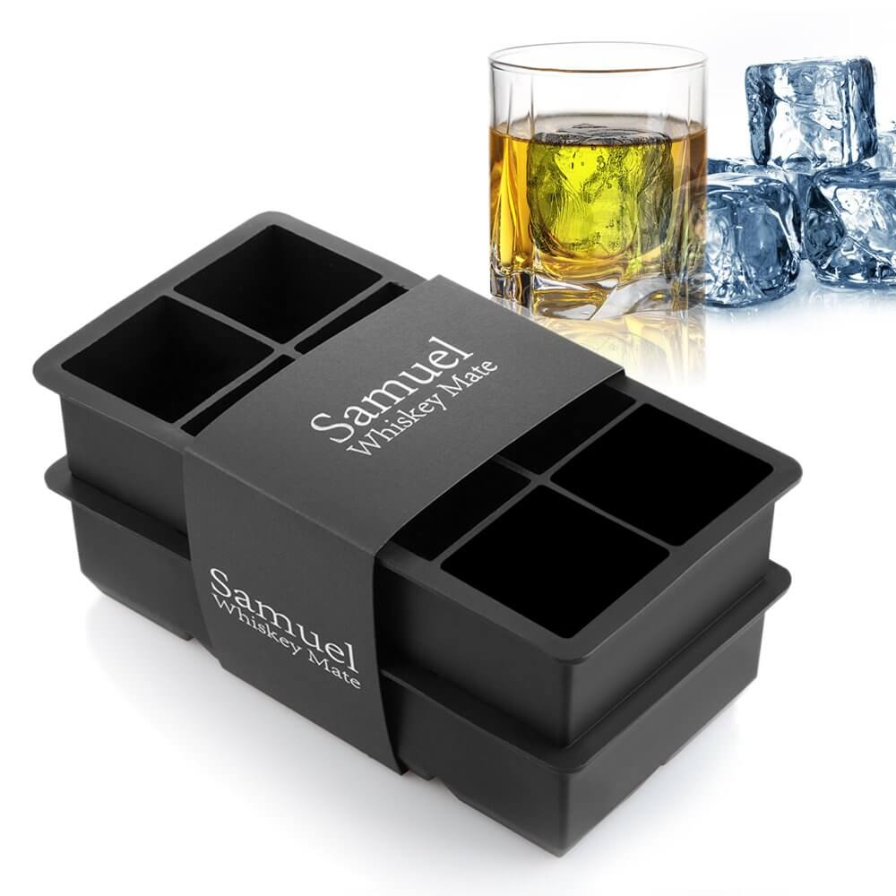 Samuelworld Large Ice Cube Tray