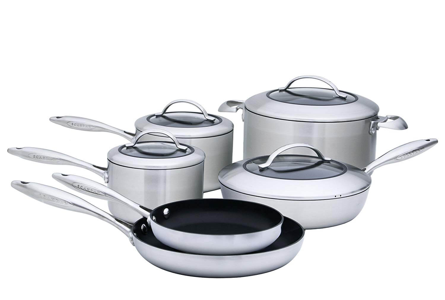 Scanpan 65100000 CTX Set