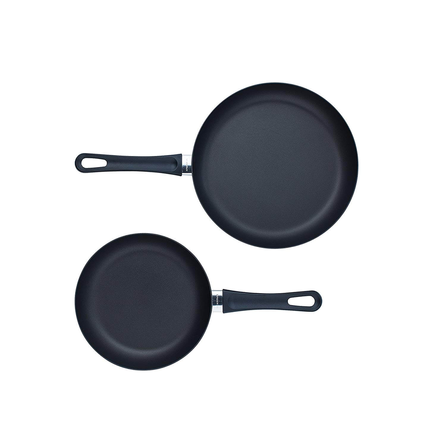 Scanpan Classic Fry Pan Set