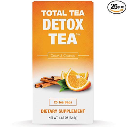 Total Tea Detox Tea 'Detox & Cleanse'