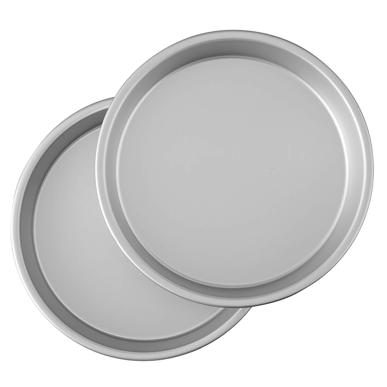 Wilton 2105-7908 Aluminum Pans Set