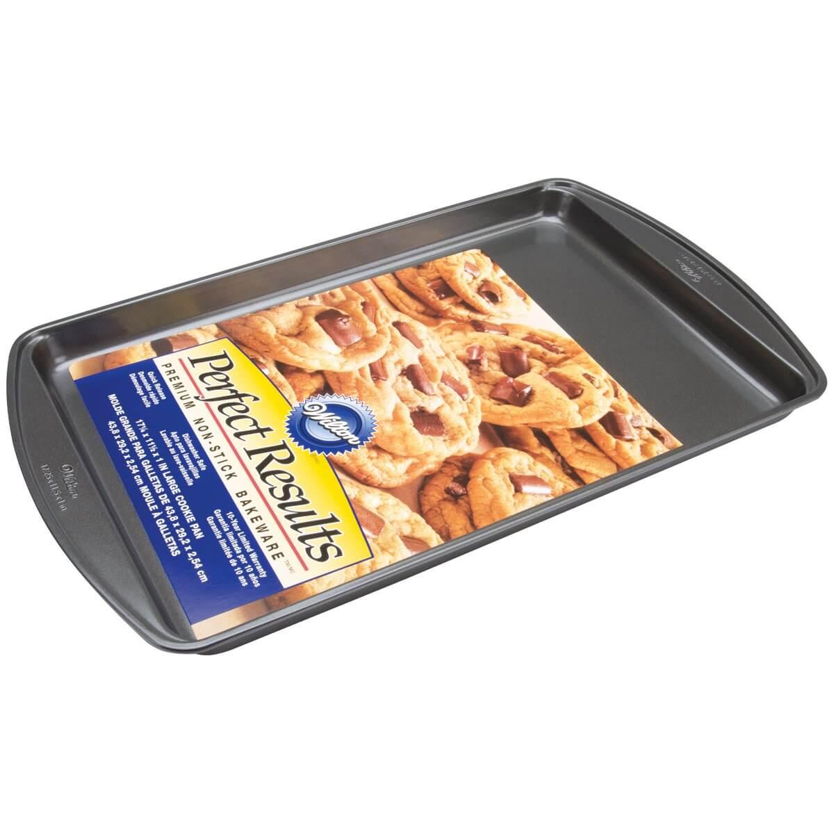 Wilton Premium Non-Stick Bakeware