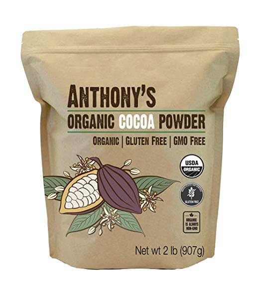 Anthony's Organic Cocoa Powder