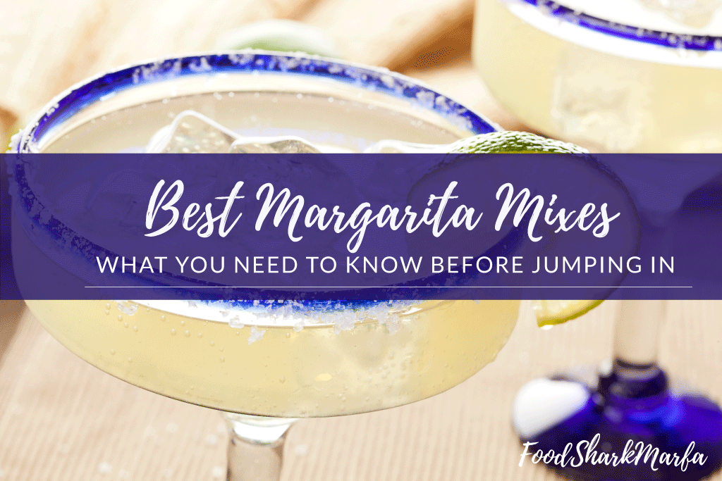Best-Margarita-Mixes
