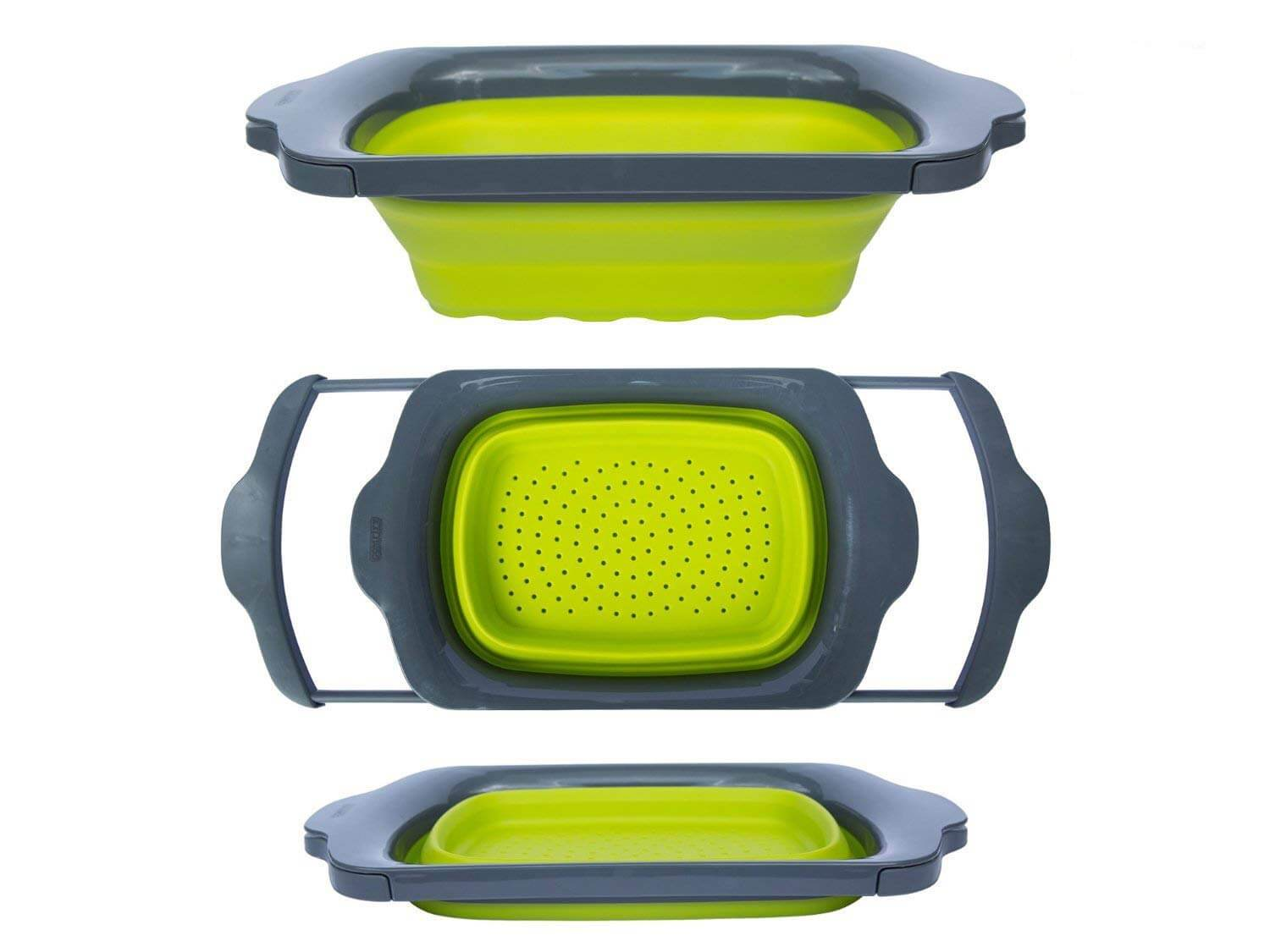 Comfify CM201523 Collapsible Colander