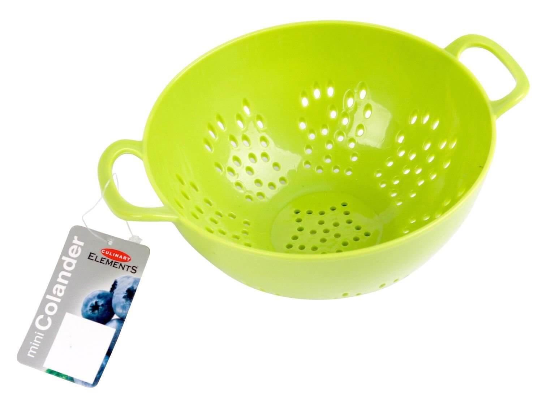 Culinary Elements Mini Colander