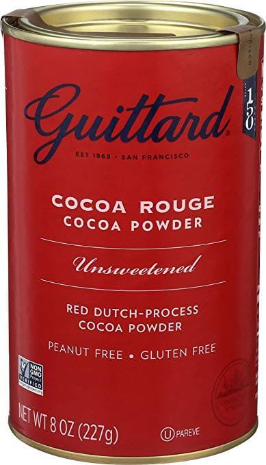 E. Guittard Cocoa Rouge