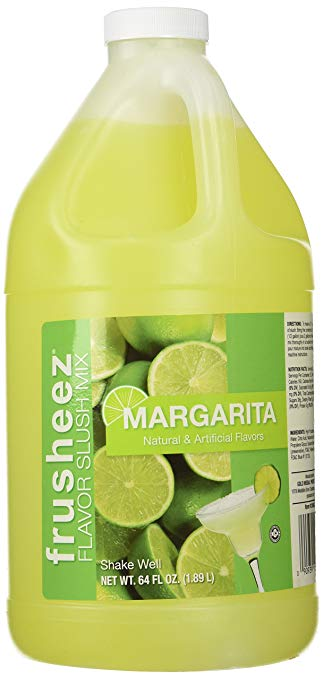 Margarita Frusheez Slush Mix
