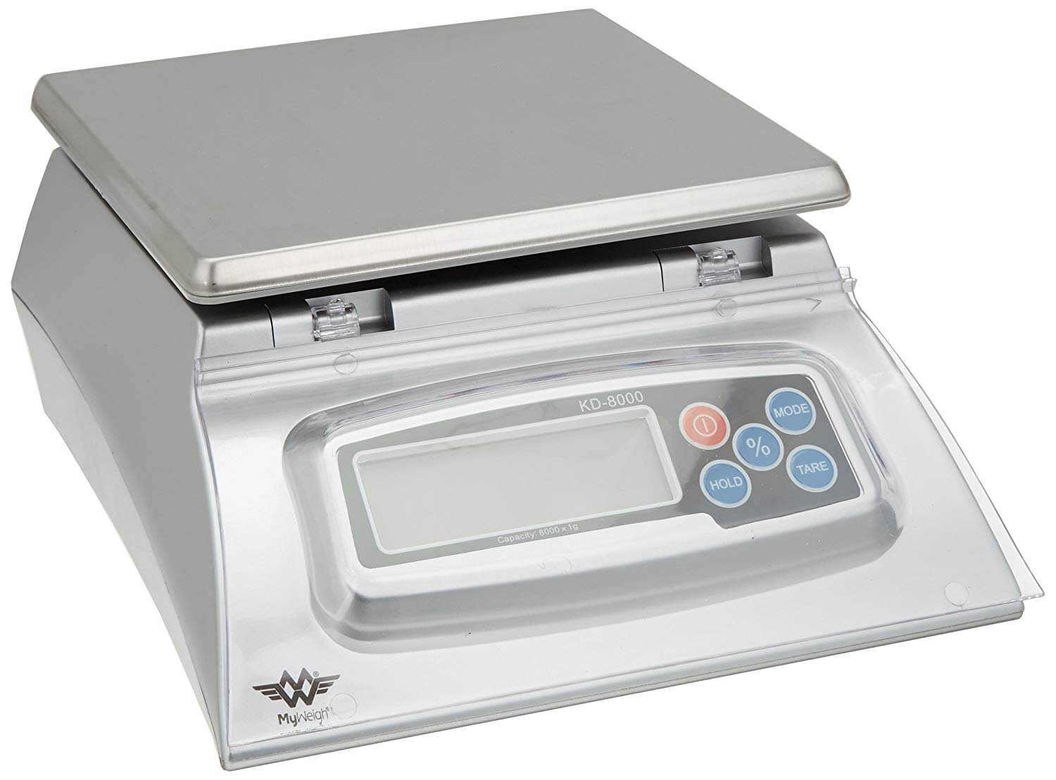 My-Weigh KD-8000 Digital Scale