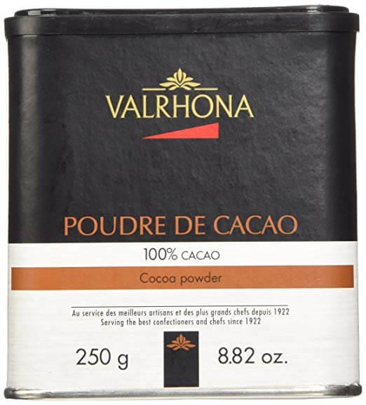 Valrhona Pure Cocoa Powder