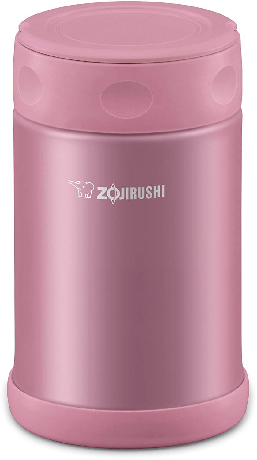 Zojirushi SW-EAE50PS 16.9 Oz Food Jar