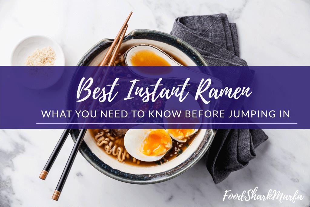 Best-Instant-Ramen