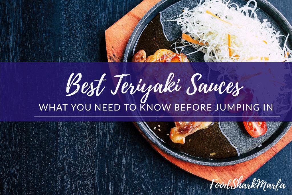 Best Teriyaki Sauces
