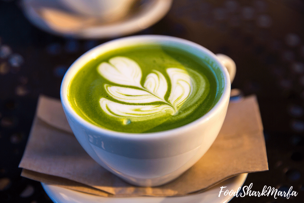 Caffeine-and-L-Theanine-in-Matcha
