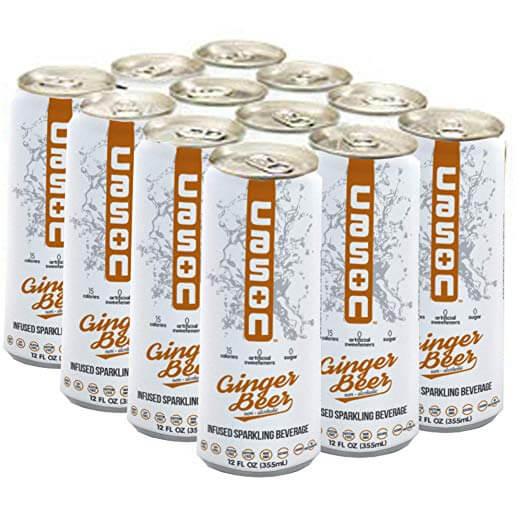 Cason Beverage Ginger Beer