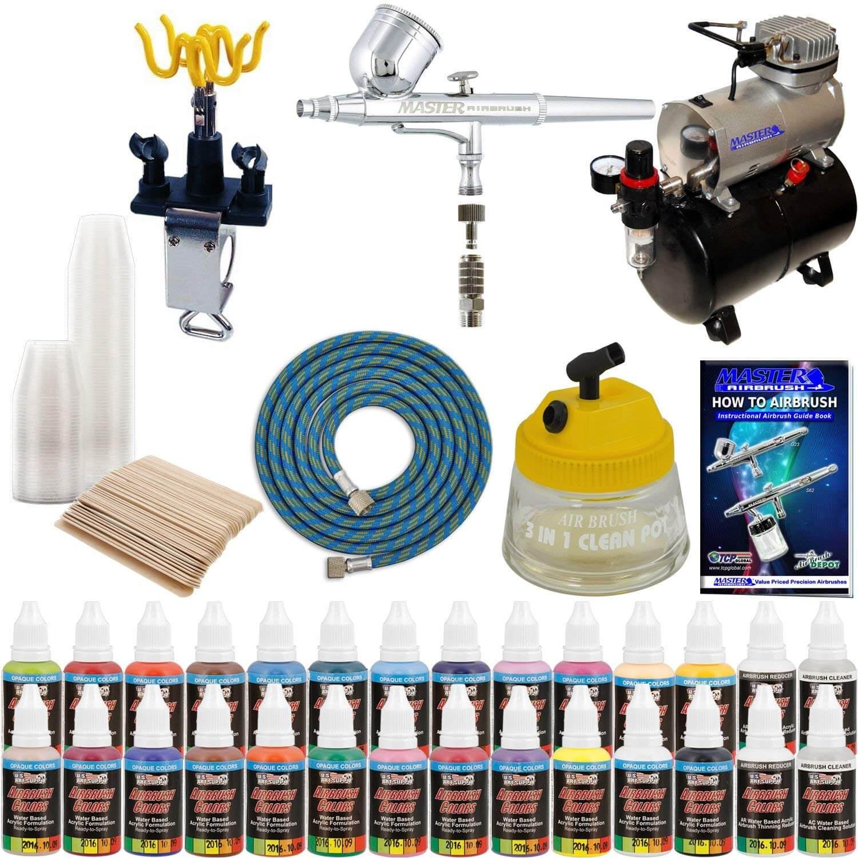 MASTER G22 Multi-purpose airbrush kit