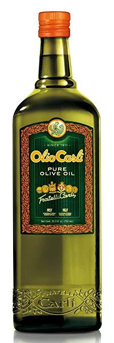 Olio Carli Pure Olive Oil