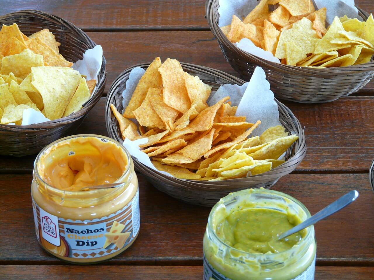 Things to Consider Before Buying Tortilla Chips