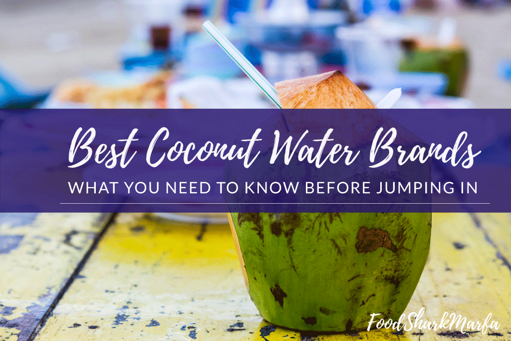 Best-Coconut-Water-Brands