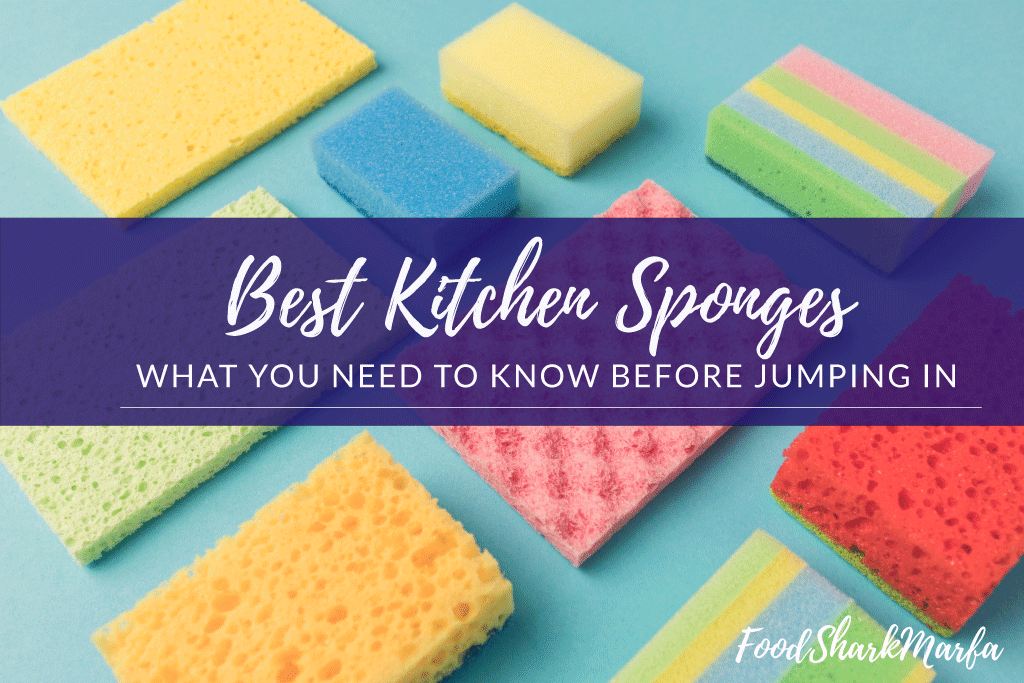 Best Kitchen Sponges