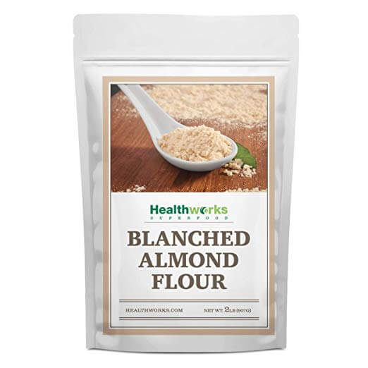 Healthworks Blanched Almond Flour