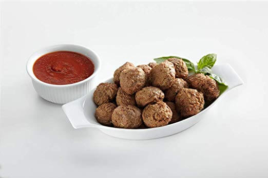 Midamar Halal Italian Style Meatballs