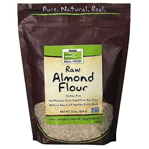 NOW Foods, Almond Flour with Essential Fatty Acids