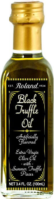 Roland Black Truffle Oil