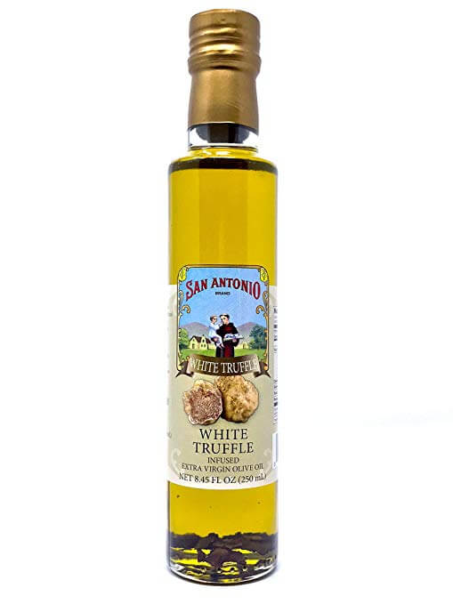 San Antonio White Truffle Oil