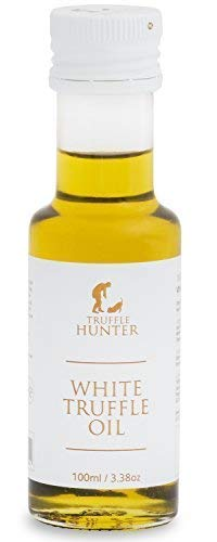 TruffleHunter White Truffle Oil