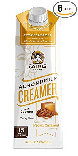 Califia Farms Original Almondmilk Barista Blend