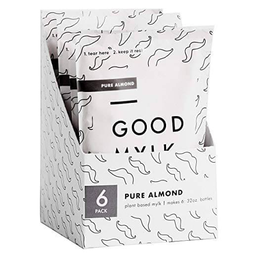 Goodmylk Co. - Almond Milk