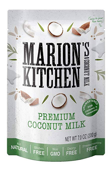 Marion's Kitchen Premium Coconut Milk