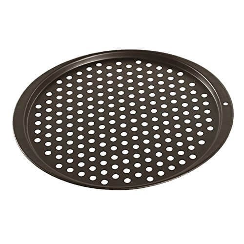 Nordic Ware 365 Indoor Outdoor Large Pizza Pan