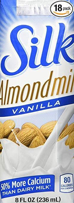 Silk Pure Almondmilk