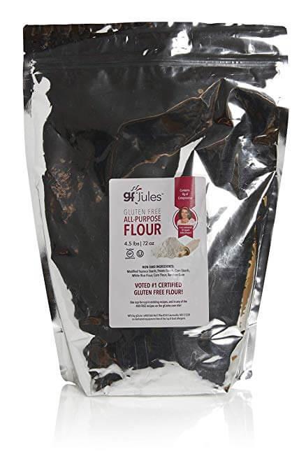 gfJules Gluten Free Flour
