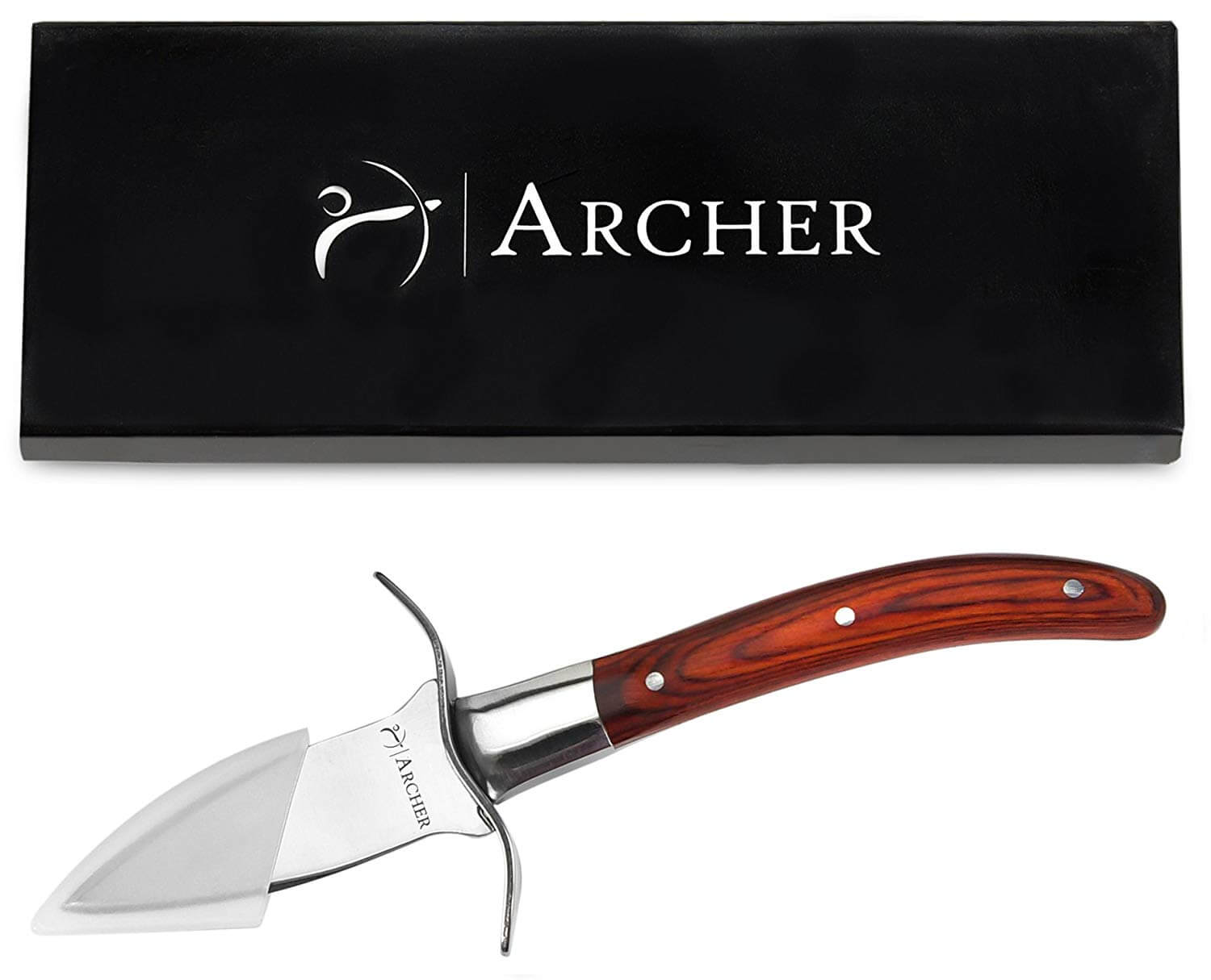 Archer Premium Oyster Knife