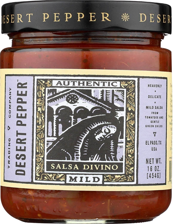 Desert Pepper Trading Renfro Salsa