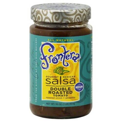 Frontera Foods Inc. Salsa