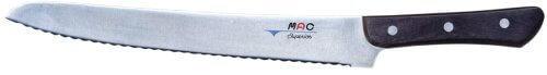 MAC Knife Superior 10½ Bread Knife