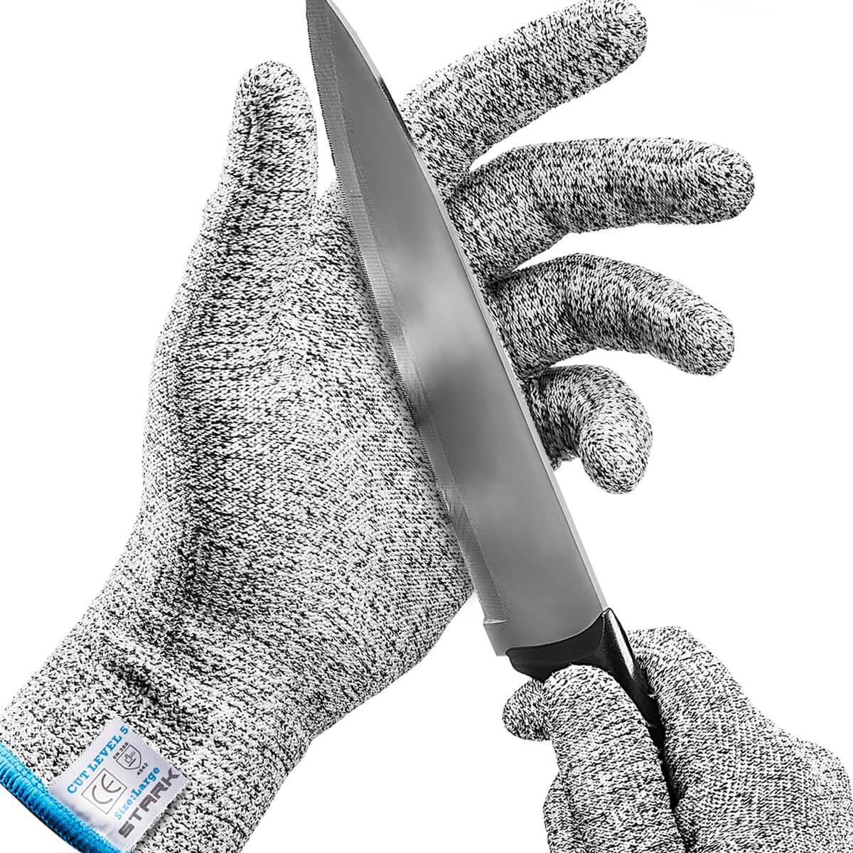 Stark Safe Cut Resistant Gloves